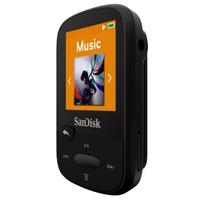 Sandisk Sansa Clip Sport 4GB (Schwarz)