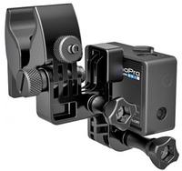 GoPro ASGUM-001 Kamera Montagezubehör (Schwarz)