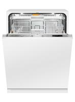 Miele G 6582 SCVi K2O (Weiß)