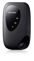 TP-LINK 3G Mobile Wi-Fi (Schwarz)