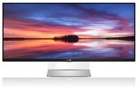 LG 34UM95-P PC Flachbildschirm (Silber)