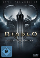 Activision Diablo III: Reaper of Souls Basic+DLC PC Videospiel