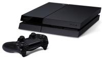 Sony PS4 500GB (Schwarz)