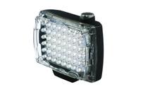 Manfrotto MLS500S Lichtspot (Schwarz, Transparent)