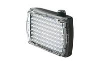 Manfrotto MLS900S Lichtspot (Schwarz, Transparent)