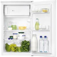 Zanussi ZRG10800WA Kombi-Kühlschrank (Weiß)
