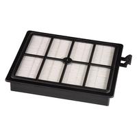Xavax 110293 Luftfilter (Schwarz, Weiß)