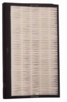 Rowenta XD6040 Luftfilter (Beige, Schwarz, Silber)