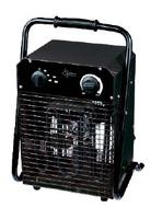SUNTEC Heat Cannon 3300 (Schwarz)