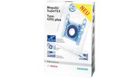 Siemens VZ4GXXLP2 Staubsauger-Zubehör und Verbrauchsmaterial (Blau, Weiß)