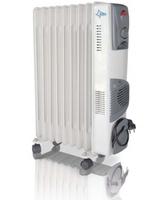 SUNTEC Heat Safe 2020 (Grau, Silber)