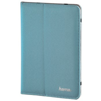 Hama 00123056 Tablet-Schutzhülle (Türkis)