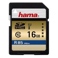 Hama 00114947 Flash Speicher (Schwarz)
