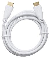 Bigben Interactive HDMI - HDMI, 2m (Weiß)