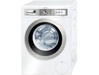 Bosch WAY28742 Waschmaschine (Weiß)