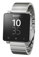 Sony SW2 1.6Zoll LCD Silber (Schwarz, Silber)