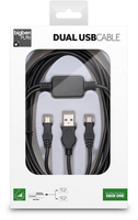 Bigben Interactive BB320893 USB Kabel (Schwarz)