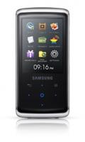 Samsung YP-Q2 16GB (Schwarz)