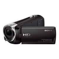 Sony CX240E HANDYCAM MIT HD UND CMOS SENSOR (Schwarz)