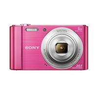 Sony Cyber-shot DSC-W810 (Pink)