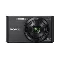 Sony Cyber-shot DSC-W830 (Schwarz)