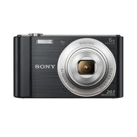 Sony DSC-W810 (Schwarz)
