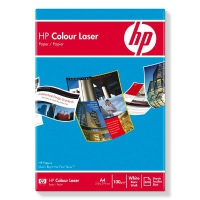 HP Color Laser Paper 100 gsm-500 sht/A4/210 x 297 mm (Weiß)