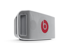 Beats by Dr. Dre BeatBox (Silber)