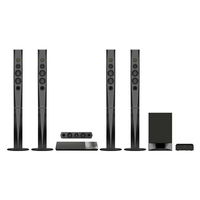 Sony BDV-N9200W (Schwarz)