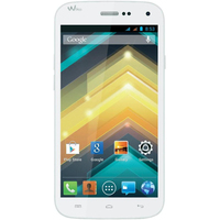 Wiko BARRY 4GB Weiß (Weiß)