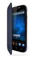 Wiko 91410 Handy-Schutzhülle (Blau)