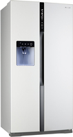 Panasonic NR-BG53VW2 (Weiß)