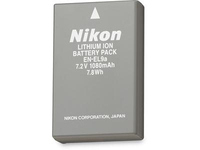Nikon EN-EL9a (Grau)