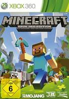 Microsoft Minecraft (Xbox360)