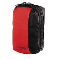 Hama Fancy Sports (Schwarz, Rot)