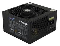 LC-Power LC6350 V2.3 Spannungsversorgung (Schwarz)