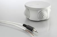 Celexon 1090208 Fernbedienung Projektor-Zubehör (Weiß)