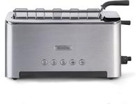 Kenwood Electronics TTM610 (Edelstahl)