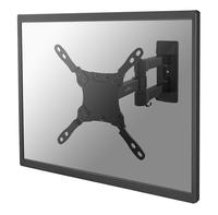Newstar NM-W225BLACK Flat Panel Wandhalter (Schwarz)