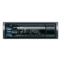 Sony DSX-A60BT (Schwarz)