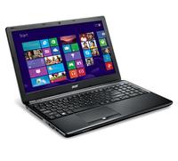 Acer TravelMate P4 455-MG-54204G50Makk (Schwarz)