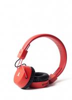 WeSC Piston Bluetooth (Rot)