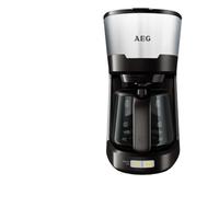 AEG KF5300 (Schwarz, Edelstahl)
