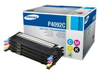 Samsung CLT-P4092C Tonerkassette