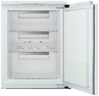 Siemens GI14DA50 Gefriermaschine (Weiß)