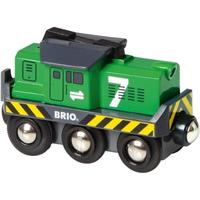 BRIO 33214 Modelleisenbahn & -zug (Grün)