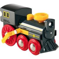 BRIO 33617 Modelleisenbahn & -zug (Mehrfarbig)