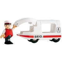 BRIO 33508 Modelleisenbahn & -zug (Rot, Weiß)