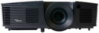 Optoma X316 Beamer/Projektor (Schwarz)