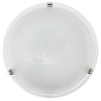 Eglo 7184 Innenraum E27 Chrom Deckenbeleuchtung (Chrom)